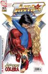 Cover for Liga da Justiça (Panini Brasil, 2002 series) #94