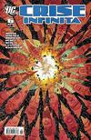 Cover for Crise Infinita (Panini Brasil, 2006 series) #6