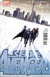 Cover for Secret Avengers (Marvel, 2010 series) #19