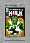 Cover for Marvel Masterworks: The Incredible Hulk (Marvel, 2003 series) #5 [Regular Edition]