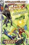 Cover for Liga da Justiça (Panini Brasil, 2002 series) #103