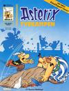 Cover for Asterix (Hjemmet / Egmont, 1969 series) #4 - Tvekampen [6. opplag]