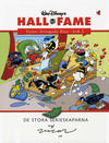 Cover for Hall of fame (Egmont, 2004 series) #23 - Victor Arriagada Ríos – bok 2