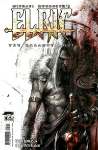 Cover Thumbnail for Elric: The Balance Lost (Boom! Studios, 2011 series) #5