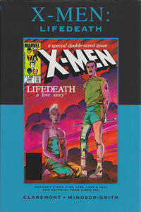 Cover Thumbnail for Marvel Premiere Classic (Marvel, 2006 series) #71 - X-Men: Lifedeath [Direct]