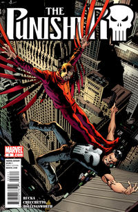 Cover Thumbnail for The Punisher (Marvel, 2011 series) #3