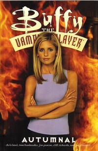 Cover Thumbnail for Buffy the Vampire Slayer: Autumnal (Dark Horse, 2001 series)