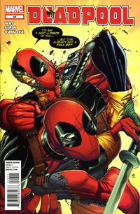 Cover Thumbnail for Deadpool (Marvel, 2008 series) #46