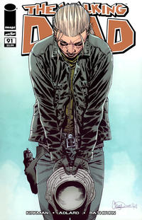 Cover Thumbnail for The Walking Dead (Image, 2003 series) #91