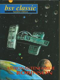 Cover Thumbnail for Astronautenfamilie Robinson (Bernt, 1994 series) #1