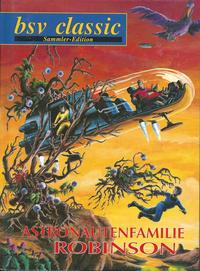 Cover Thumbnail for Astronautenfamilie Robinson (Bernt, 1994 series) #3