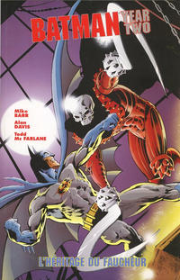 Cover Thumbnail for Batman: Year Two (Semic S.A., 2003 series)