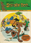 Cover for Scooby Doo (Williams Förlags AB, 1973 series) #6/1974