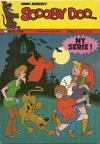 Cover for Scooby Doo (Williams Förlags AB, 1973 series) #2/1974