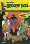 Cover for Scooby Doo (Williams Förlags AB, 1973 series) #4/1974