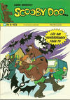 Cover for Scooby Doo (Williams Förlags AB, 1973 series) #8/1974