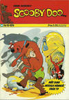 Cover for Scooby Doo (Williams Förlags AB, 1973 series) #10/1974