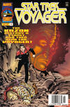 Cover Thumbnail for Star Trek: Voyager (1996 series) #4 [Newsstand Edition]