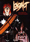 Cover for Obras Maestras (Planeta DeAgostini, 1991 series) #8 - Longshot