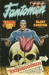 Cover for Fantomen (Semic, 1963 series) #24/1981