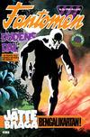 Cover for Fantomen (Semic, 1963 series) #26/1984