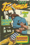 Cover for Fantomen (Semic, 1963 series) #9/1982
