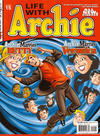 Cover for Life with Archie (Archie, 2010 series) #15