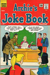 Cover for Archie's Joke Book Magazine (Archie, 1953 series) #98