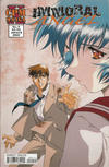 Cover for Immoral Angel (Central Park Media, 2000 ? series) #9
