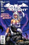 Cover for Batman: The Dark Knight (DC, 2011 series) #3