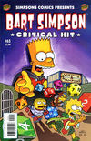 Cover for Simpsons Comics Presents Bart Simpson (Bongo, 2000 series) #65
