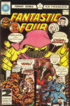 Cover for Fantastic Four (Editions Héritage, 1968 series) #85/86