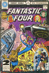 Cover for Fantastic Four (Editions Héritage, 1968 series) #95/96