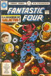 Cover for Fantastic Four (Editions Héritage, 1968 series) #99/100