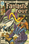 Cover for Fantastic Four (Editions Héritage, 1968 series) #111/112