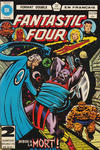 Cover for Fantastic Four (Editions Héritage, 1968 series) #103/104
