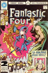 Cover for Fantastic Four (Editions Héritage, 1968 series) #115/116