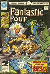 Cover for Fantastic Four (Editions Héritage, 1968 series) #113/114