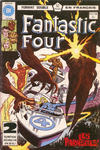 Cover for Fantastic Four (Editions Héritage, 1968 series) #117/118