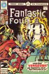Cover for Fantastic Four (Editions Héritage, 1968 series) #119/120