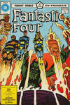 Cover for Fantastic Four (Editions Héritage, 1968 series) #121/122
