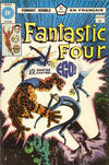 Cover for Fantastic Four (Editions Héritage, 1968 series) #125/126
