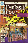 Cover for Fantastic Four (Editions Héritage, 1968 series) #131/132