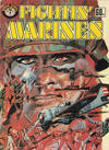 Cover for Fightin' Marines (K. G. Murray, 1982 ? series)