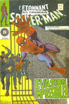 Cover for L'Étonnant Spider-Man (Editions Héritage, 1969 series) #2