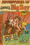 Cover for Adventures of Big Boy (Paragon Products, 1976 series) #14