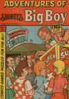 Cover for Adventures of Big Boy (Paragon Products, 1976 series) #55