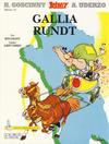 Cover Thumbnail for Asterix (1969 series) #12 - Gallia rundt [9. opplag [8. opplag]]