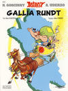 Cover Thumbnail for Asterix (1969 series) #12 - Gallia rundt [9. opplag]
