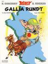 Cover Thumbnail for Asterix (1969 series) #12 - Gallia rundt [10. opplag [9. opplag]]